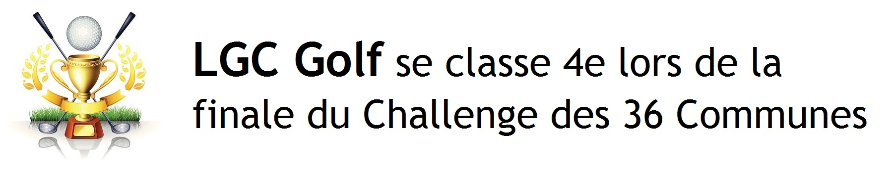 Finale 2018 du Challenge des 36 Communes